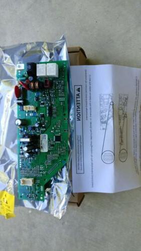 dishwasher control board pt wd21x23456