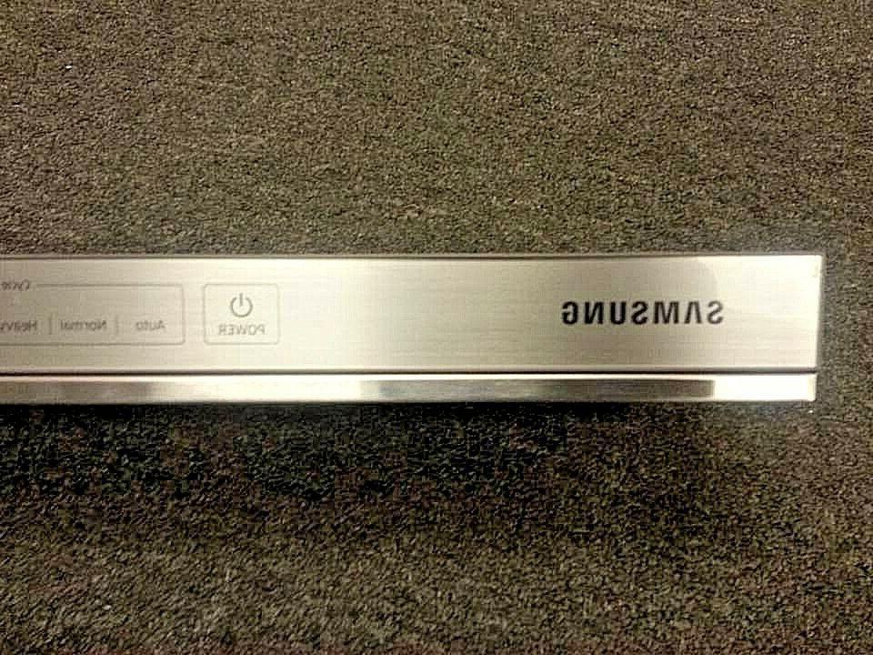 Samsung Dishwasher Control Box Panel Assy DD97-00451A DW80H9
