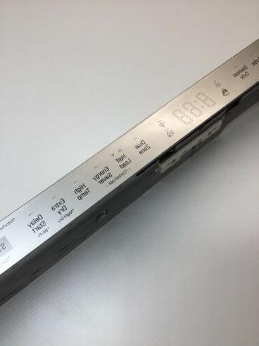 LG Dishwasher Control AGL75675203