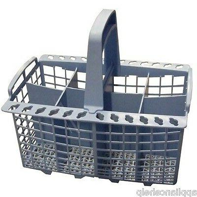 INDESIT Dishwasher Cutlery Basket C00097097 Grey Silver