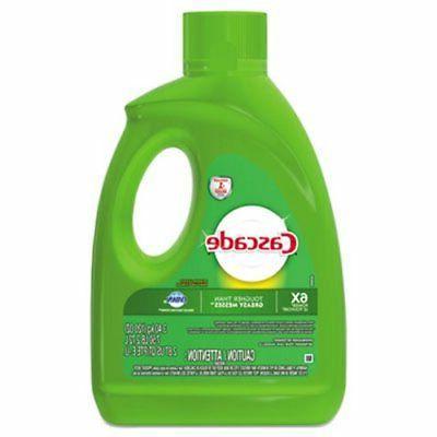 dishwasher detergent gel with dawn lemon 4