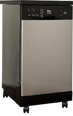 Dishwasher Portable Energy Stainless