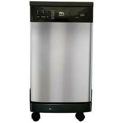 dishwasher portable sd 9241ss energy star 18