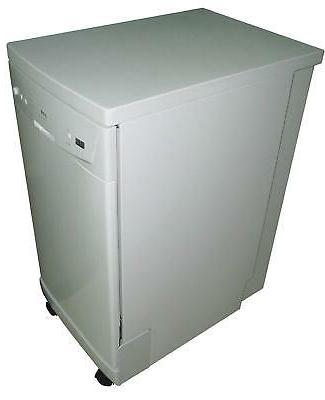 Dishwasher Energy Star White
