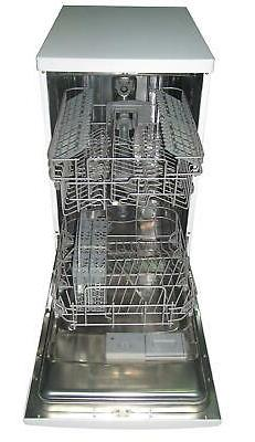 Dishwasher SPT Energy White