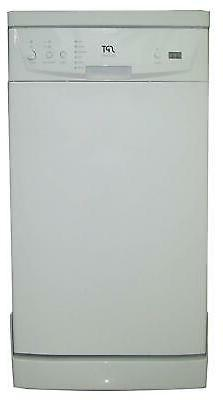 Dishwasher Energy , 18-Inch, White