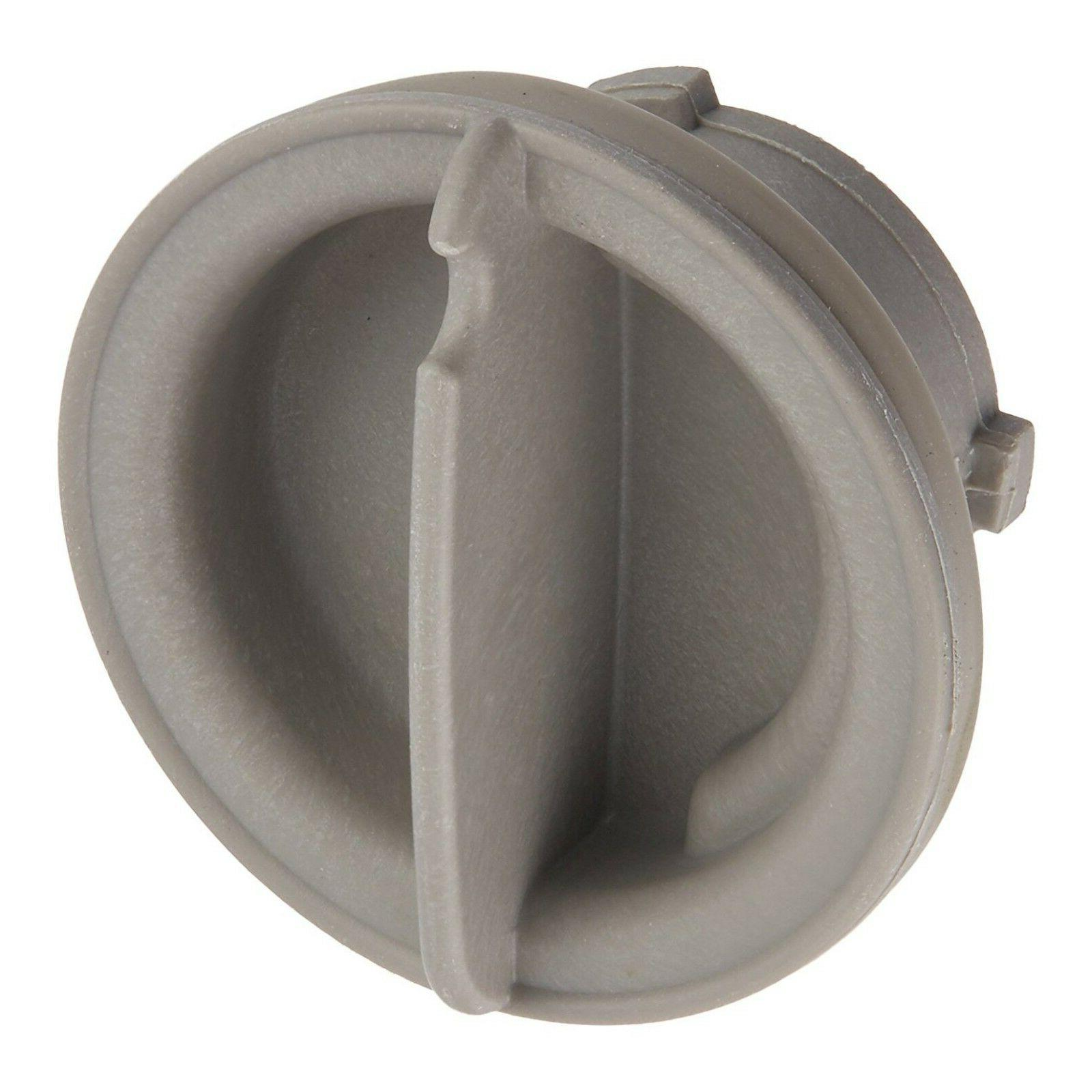 Whirlpool Dishwasher Rinse Aid Dispenser Cap Part # WP853338