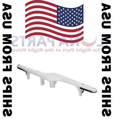 dishwasher spray arm 154568001 154414101 ap3958746 1196170