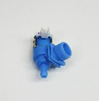 dishwasher water inlet valve w10327250 for whirlpool