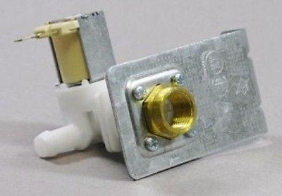 dishwasher water valve for frigidaire 154637401 154373301