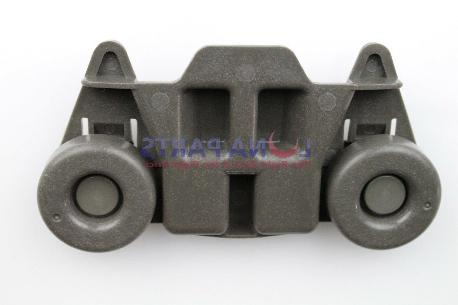dishwasher wheel for whirlpool sears ap5983730 ps11722152