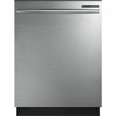 dw80m2020us 24 dishwasher 55dba top control stainless