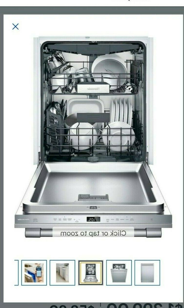 Thermador DWHD650WFP Emerald Series Stainless