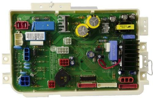electronics 6871dd1006q dishwasher main pcb