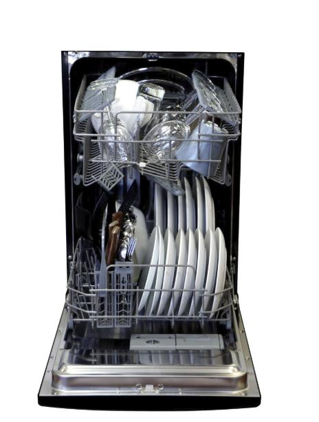 SPT in Built In Dishwasher Appliances