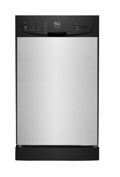 energy star 18 in built in dishwasher