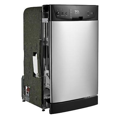 energy star 18 inch built in dishwasher