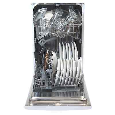 SPT Steel 18 Inch Dishwasher
