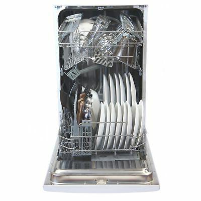 SPT 18-inch Dishwasher
