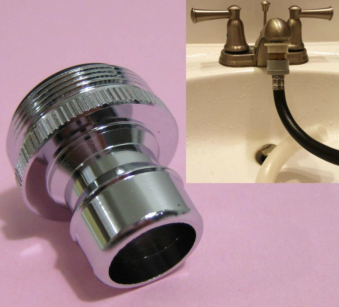 faucet quicksnap adapter for haier danby spt