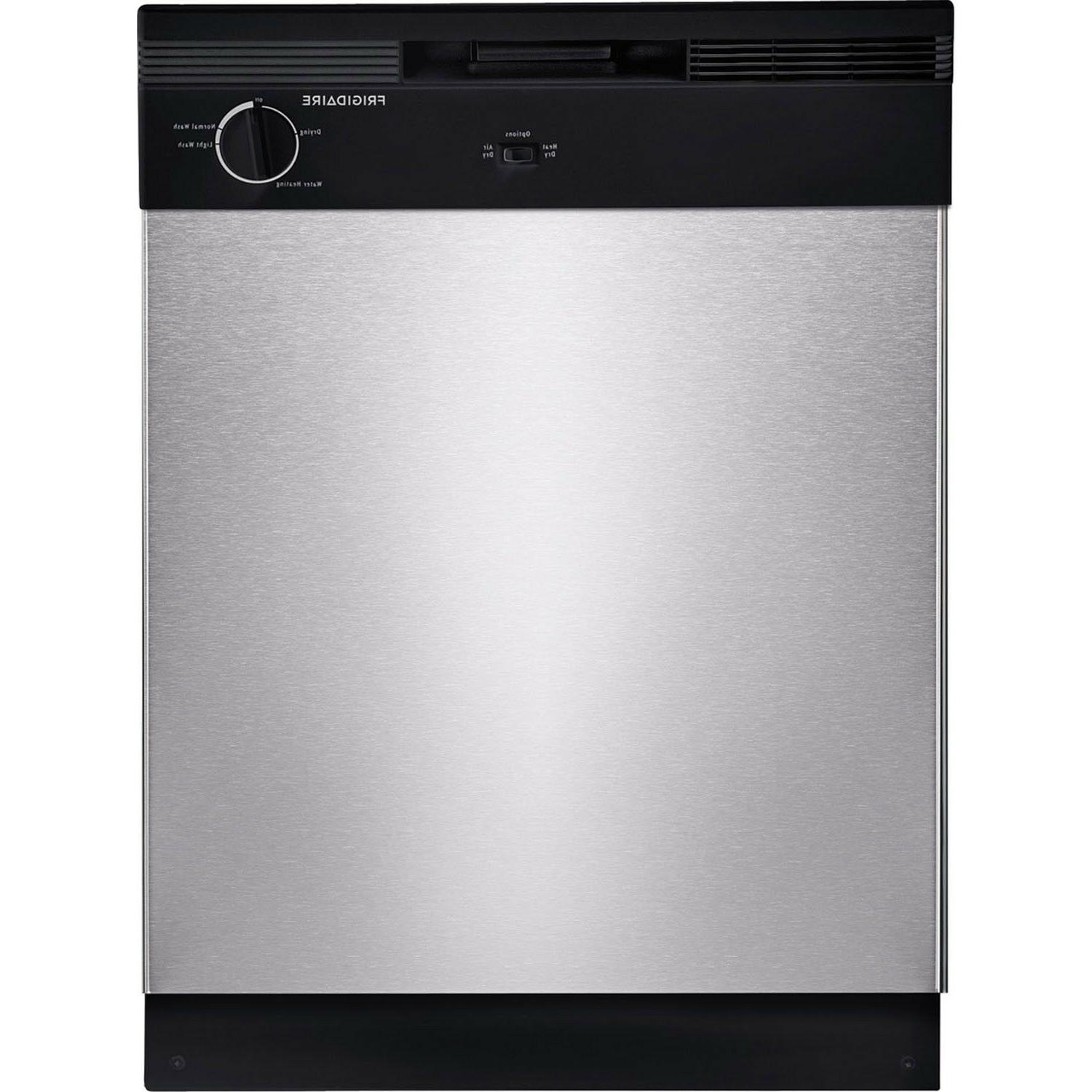 fbd2400ks stainless built dishwasher