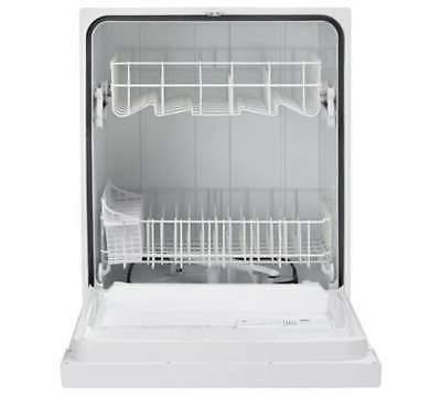 FBD2400KW Frigidaire Built-In Dishwasher