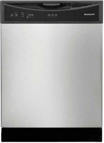 ffbd2406ns 24 full console built in dishwasher