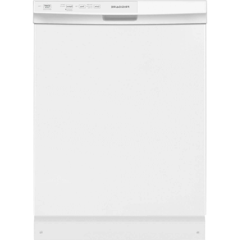 ffcd2413uw white 24 built in dishwasher 3