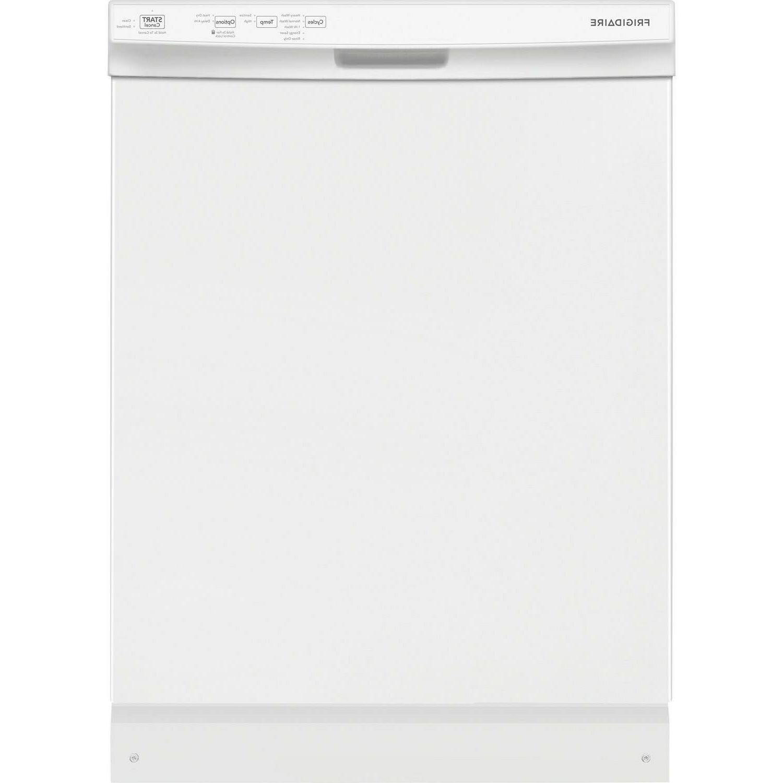 ffcd2418uw white 24 built in dishwasher 5
