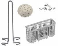 Bosch Four-Piece Dishwasher Accessory Kit