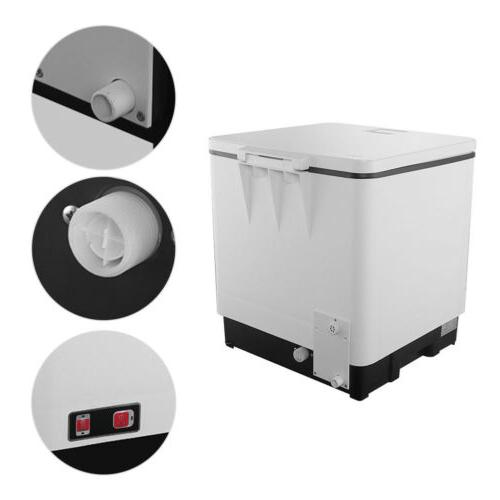 Countertop Stainless Steel Portable 12L 1500W