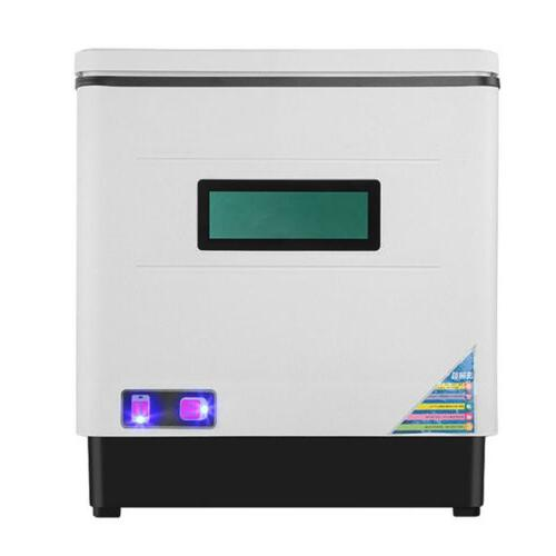 Countertop Stainless Portable Automatic 12L