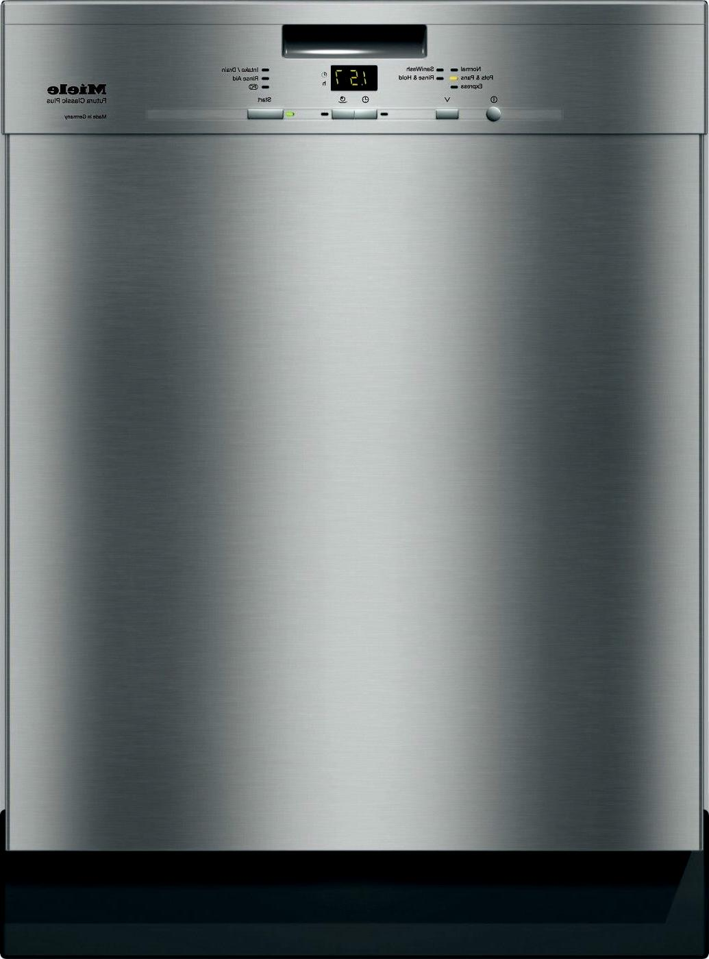 g4925uss classic plus full console dishwasher in