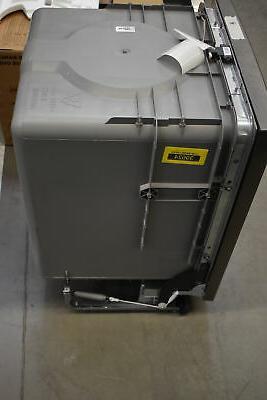 "GE GDF530PMMES 24"" Fully Integrated Dishwasher #39624"