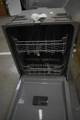 """GE GDF530PMMES 24"""" Fully Integrated NOB #39624"""