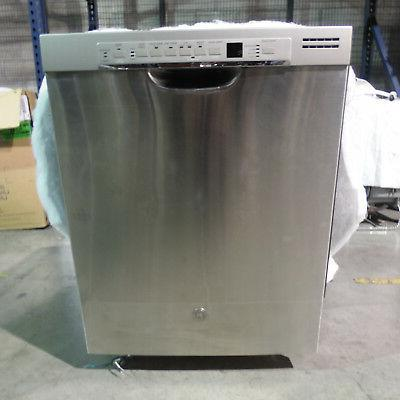 50dBA with Hard Food Disposer Steel