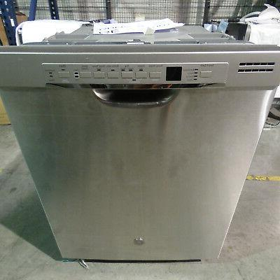 gdf630psmss 24 dishwasher 50dba with hard food