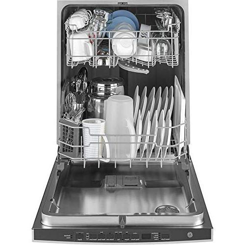 GE Stainless Dishwasher
