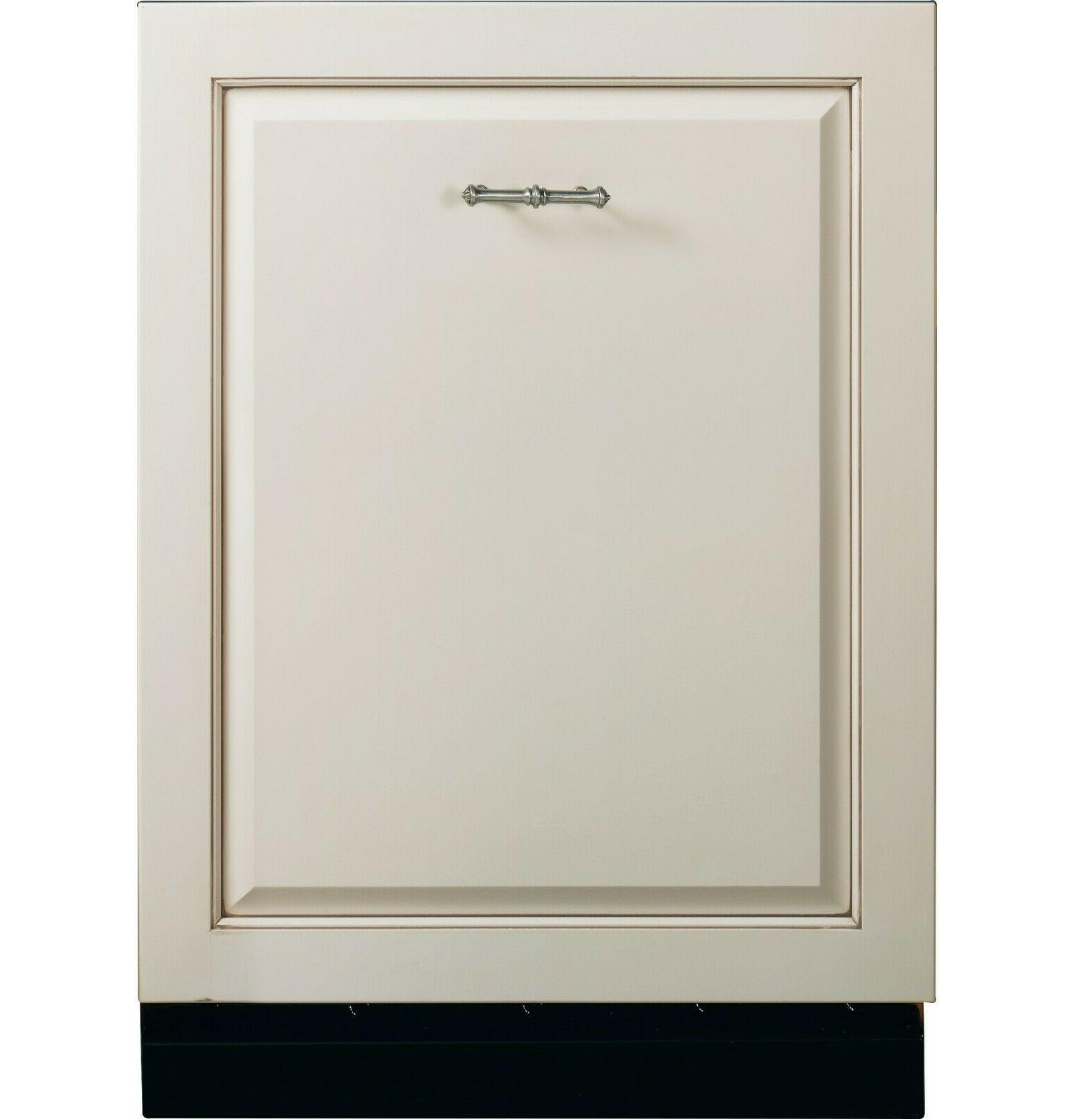 gdt740sifii fully integrated dishwasher panel ready