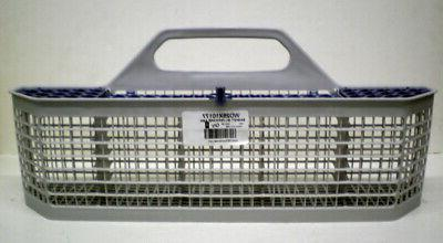 general electric wd28x10177 dishwasher silverware