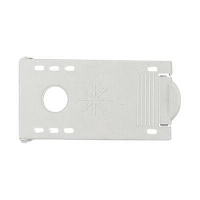 Genuine 166623 Bosch Dishwasher Rinse Aid Door