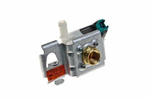genuine w10158389 water valve for dishwasher wpw10158389
