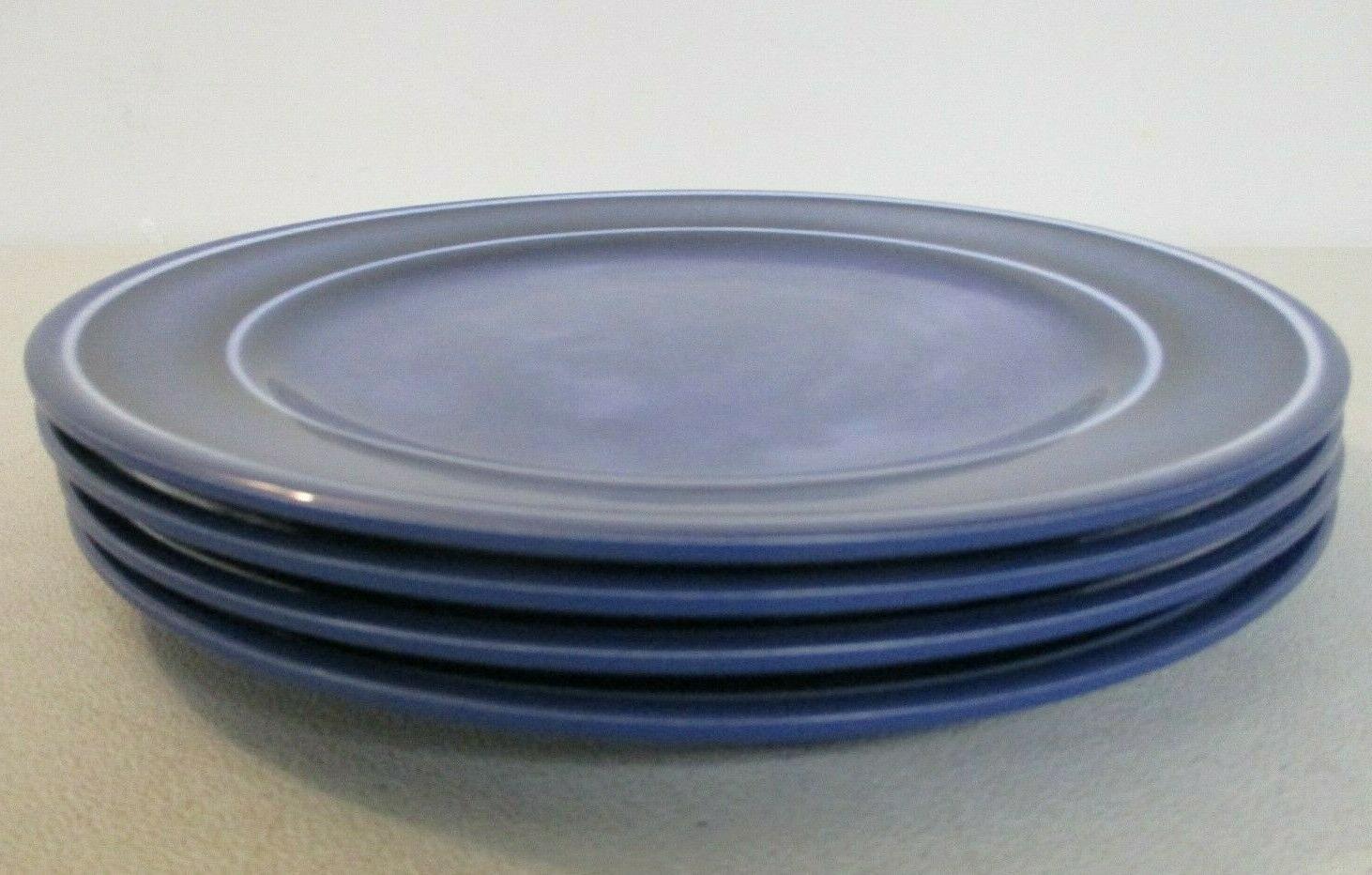 Glazed Dinner Plate Set of Dishwasher 4415