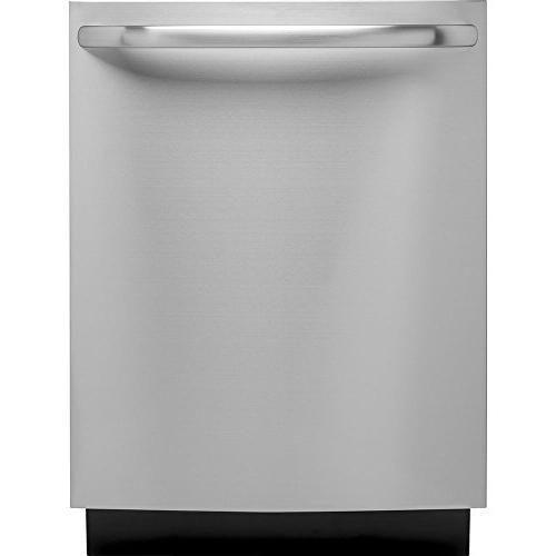 gldt696jss built fully integrated dishwasher