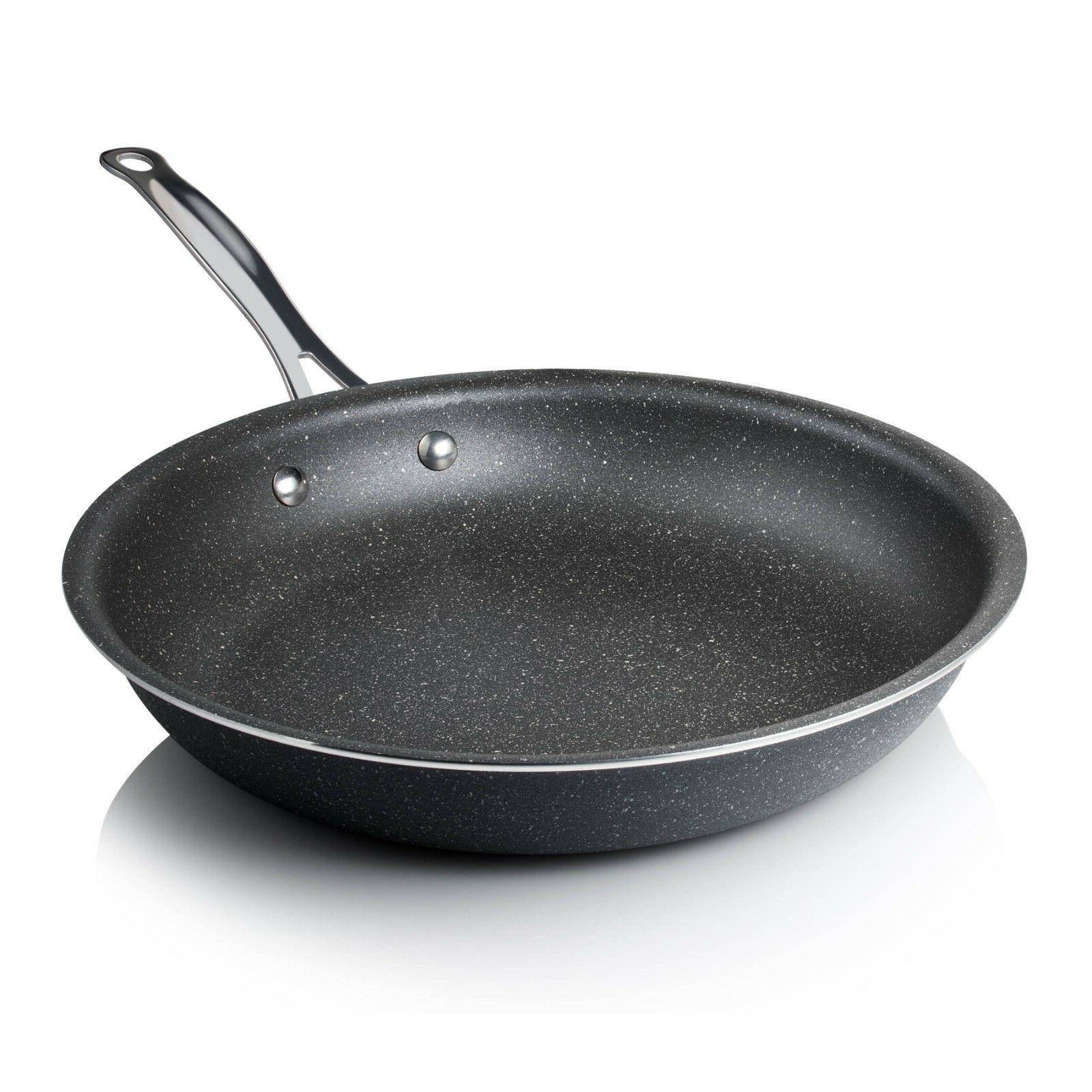 Granite Piece Nonstick Cookware
