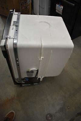 GE GSD2100VBB Black Full Console Dishwasher #39829