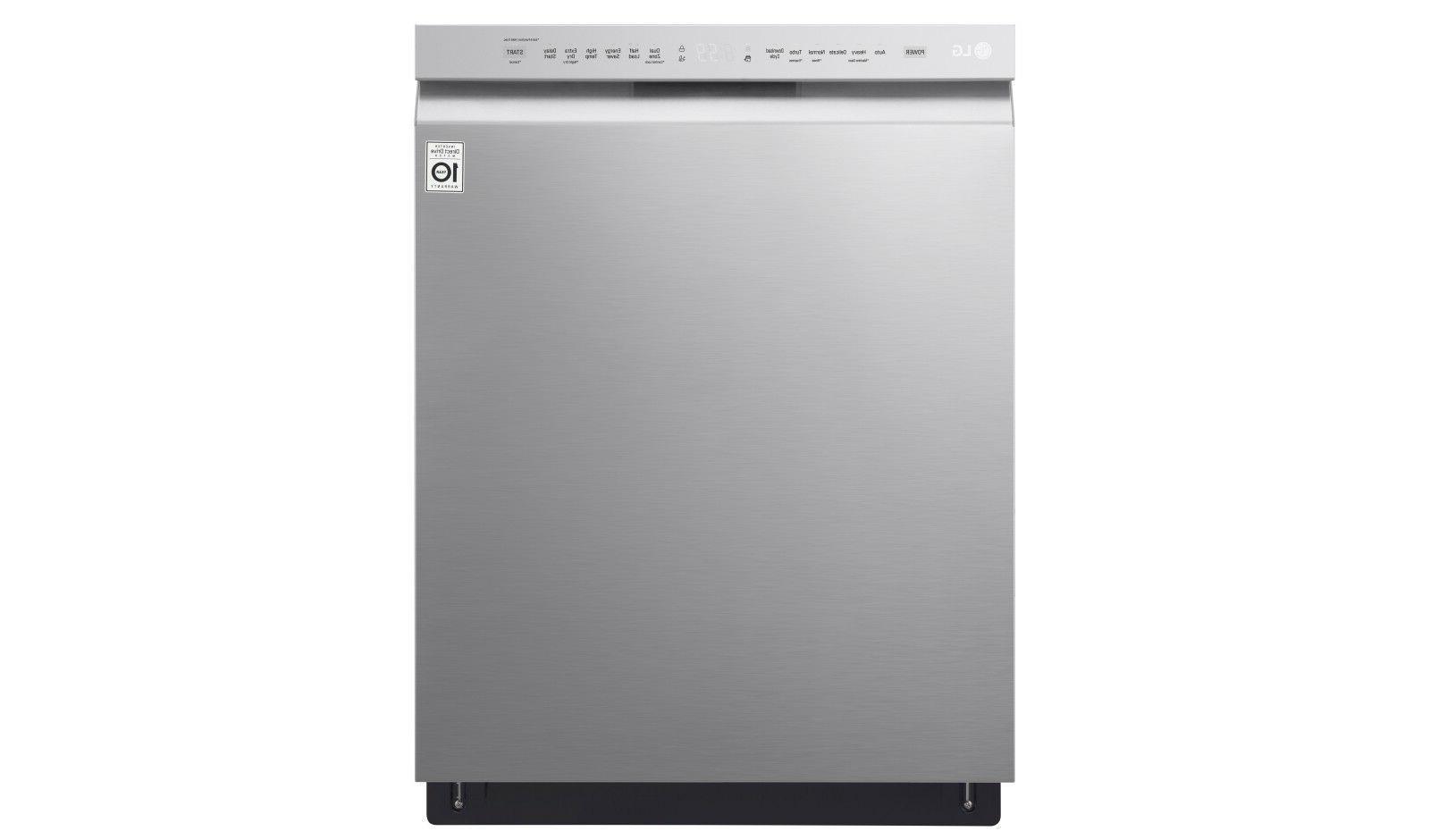 ldf5545st front control dishwasher w quadwash