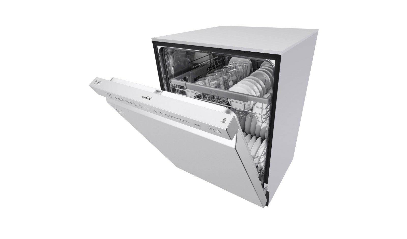LG LDF5545ST Dishwasher Plus/NEW