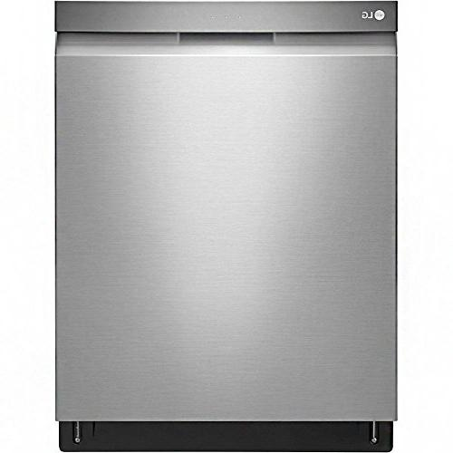 ldp6797st tall tub control stainless