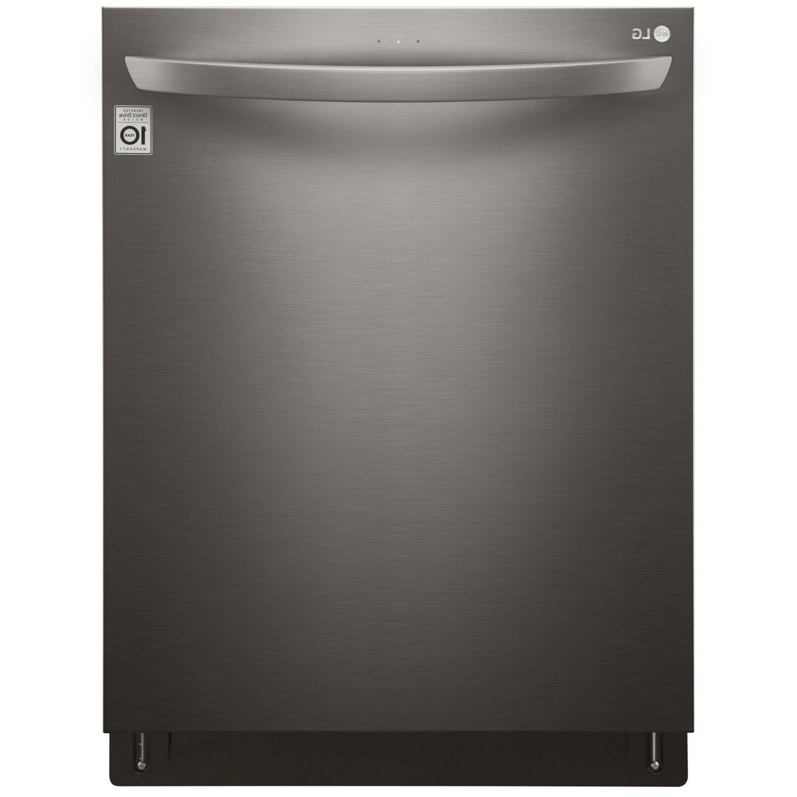 ldt5665bd 24 inch fully integrated quadwash dishwasher